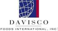 Davisco Foods - logo
