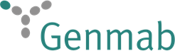 Genmab AS - logo
