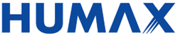 Humax Electronics Co Ltd - logo