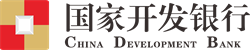 China Development Bank - logo