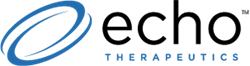 Echo Therapeutics - logo