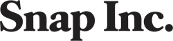 Snap Inc - logo