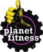 Planet Fitness Inc - logo