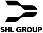 SHL Group - logo