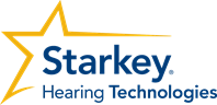 Starkey Hearing Technologies - logo