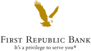 First Republic Bank - logo