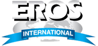 Eros International Media Ltd - logo