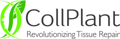 CollPlant Ltd - logo