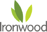 Ironwood Pharmaceuticals   - logo