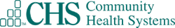Community Health Systems Inc - logo