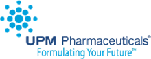 UPM Pharmaceuticals Inc  - logo