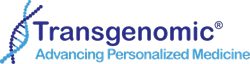 Transgenomic Inc - logo
