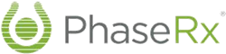 PhaseRx Inc - logo