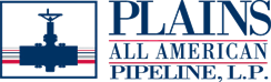 Plains All American Pipeline LP - logo