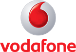 Vodafone Group PLC  - logo