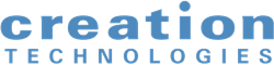 Creation Technologies LP - logo
