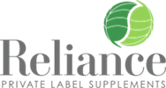 Reliance Private Label Supplements - logo