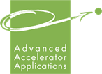 Advanced Accelerator Applications SA - logo
