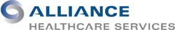Alliance HealthCare Services - logo