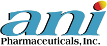 Ani Pharmaceuticals Inc - logo
