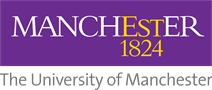 The University of Manchester - logo