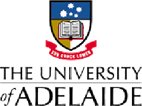 The University of Adelaide - logo