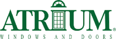 Atrium Windows and Doors - logo