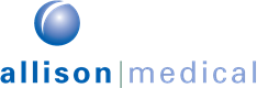 Allison Medical Inc - logo