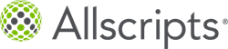Allscripts Healthcare Solutions Inc - logo