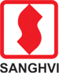 Sanghvi Movers Limited - logo