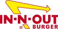 In N Out Burgers - logo