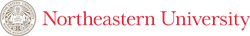 Northeastern University - logo