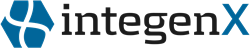 IntegenX Inc - logo