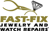 Fast Fix Jewelry  - logo