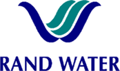 Rand Water - logo