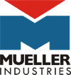 Mueller Industries - logo