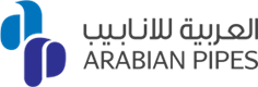 Arabian Pipes - logo
