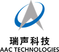 AAC Technologies - logo