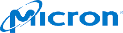 Micron Technology Inc - logo