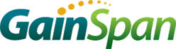 Gainspan - logo