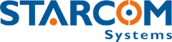 Starcom Systems Ltd - logo