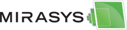 Mirasys Ltd - logo