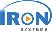 Iron Systems Inc - logo