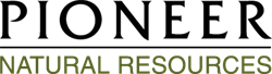 Pioneer Natural Resources Co - logo