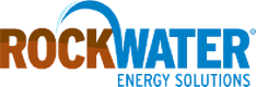 Rockwater Energy Solutions - logo