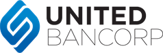 United Bancorp Inc - logo