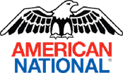 American National Insurance Co - logo