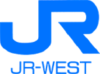 West Japan Railway Company - logo