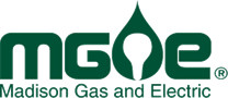 Madison Gas and Electric Company - logo