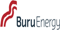 Buru Energy Limited  - logo